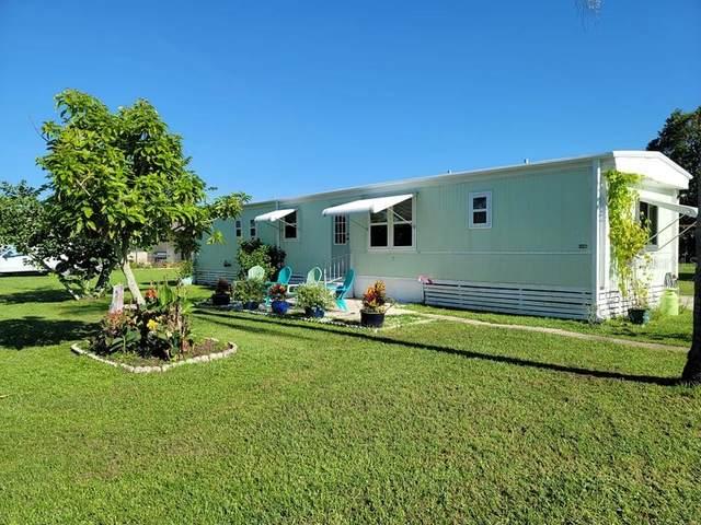 27971 Roanoke Circle, Punta Gorda, FL 33950 (MLS #C7446830) :: The Lersch Group