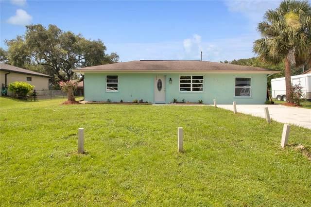 21069 Nowell Avenue, Port Charlotte, FL 33954 (MLS #C7446833) :: The Robertson Real Estate Group