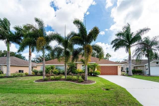 26397 Copiapo Circle, Punta Gorda, FL 33983 (MLS #C7446837) :: Medway Realty