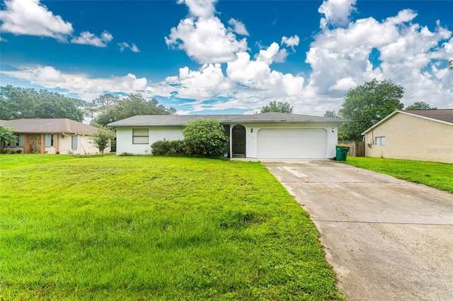 963 Kennwood Terrace NW, Port Charlotte, FL 33948 (MLS #C7446841) :: EXIT Gulf Coast Realty