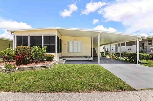 2100 Kings Highway 530 NANAIMO CIR, Port Charlotte, FL 33980 (MLS #C7446842) :: Tuscawilla Realty, Inc