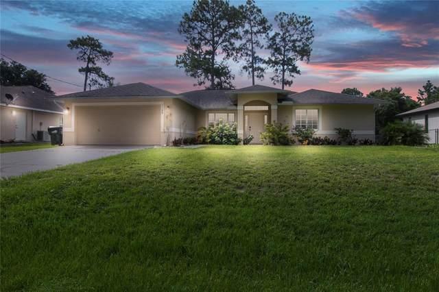 5188 Pinson Drive, North Port, FL 34288 (MLS #C7446843) :: Everlane Realty