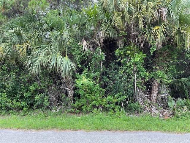 18256 Koala Avenue, Port Charlotte, FL 33948 (MLS #C7446848) :: Everlane Realty