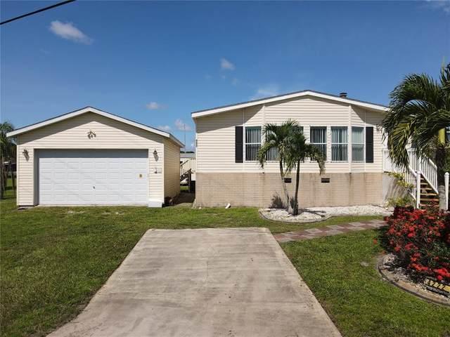 4222 Almar Drive, Punta Gorda, FL 33950 (MLS #C7446854) :: The Heidi Schrock Team