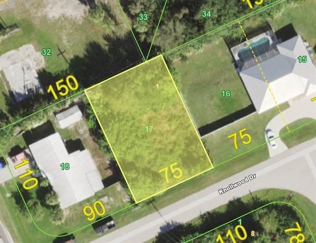 4512 Knollwood Drive, Punta Gorda, FL 33982 (MLS #C7446855) :: The Posada Group at Keller Williams Elite Partners III