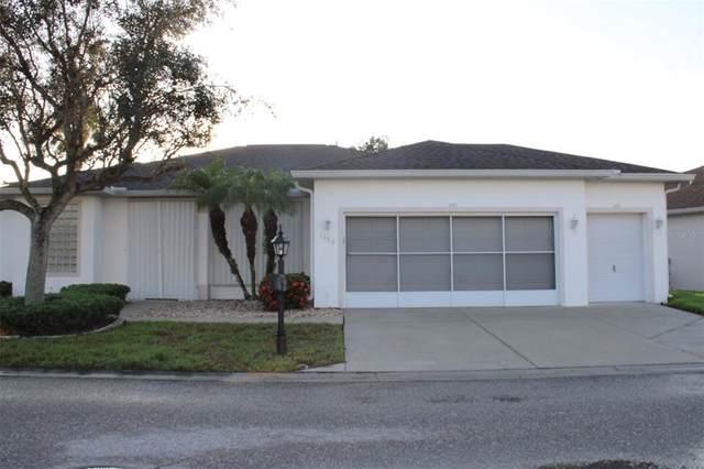 1656 Palace Court, Port Charlotte, FL 33980 (MLS #C7446876) :: Century 21 Professional Group