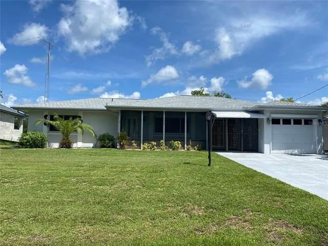 12038 Chancellor Boulevard, Port Charlotte, FL 33953 (MLS #C7446881) :: EXIT King Realty