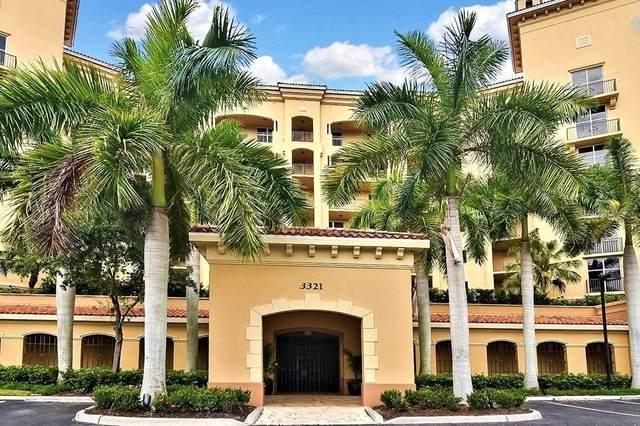 3321 Sunset Key Circle #608, Punta Gorda, FL 33955 (MLS #C7446895) :: Lockhart & Walseth Team, Realtors