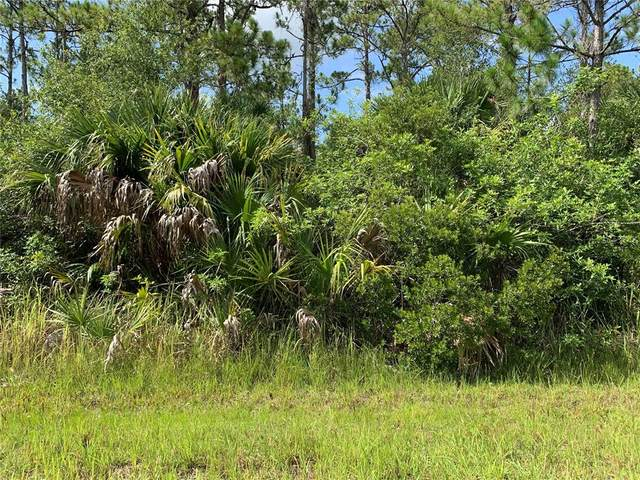 Sawyer Circle, North Port, FL 34288 (MLS #C7446898) :: EXIT King Realty