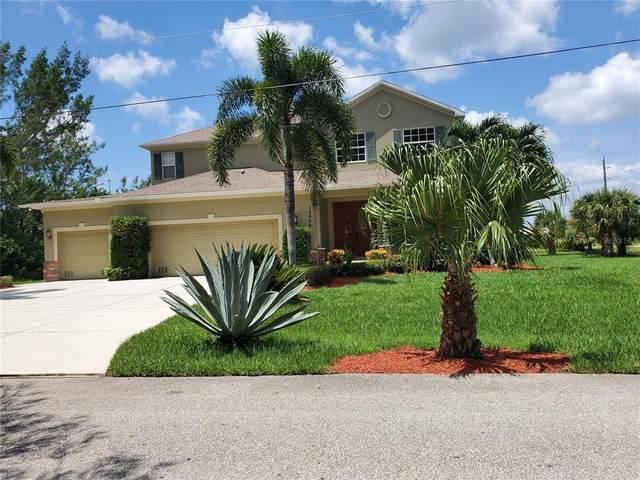 15408 Melport Cir, Port Charlotte, FL 33981 (MLS #C7446910) :: Vacasa Real Estate