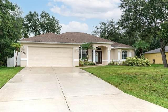 2026 Roanoke Road, North Port, FL 34288 (MLS #C7446922) :: Griffin Group