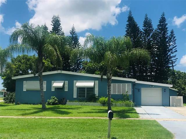 2171 Birchcrest Boulevard, Port Charlotte, FL 33952 (MLS #C7446933) :: Cartwright Realty