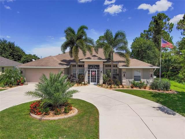 25423 Deep Creek Boulevard, Punta Gorda, FL 33983 (MLS #C7446938) :: Everlane Realty