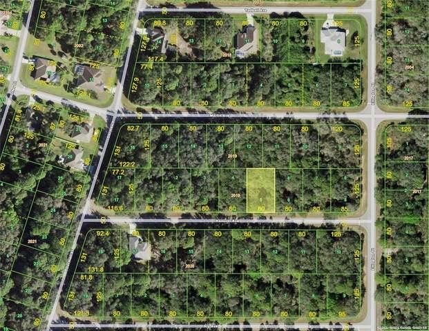 14164 Hanover Avenue, Port Charlotte, FL 33953 (MLS #C7446940) :: Everlane Realty