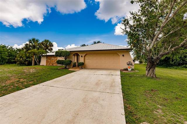 625 Cape Terrace NW, Port Charlotte, FL 33952 (MLS #C7446944) :: Delgado Home Team at Keller Williams