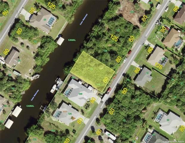 4483 Larkspur Court, Port Charlotte, FL 33948 (MLS #C7446946) :: Everlane Realty