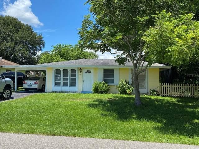 3137 Kingston Street, Port Charlotte, FL 33952 (MLS #C7446948) :: EXIT Gulf Coast Realty