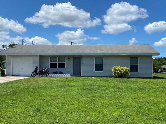 332 San Carlos Drive, Punta Gorda, FL 33950 (MLS #C7446959) :: EXIT Gulf Coast Realty