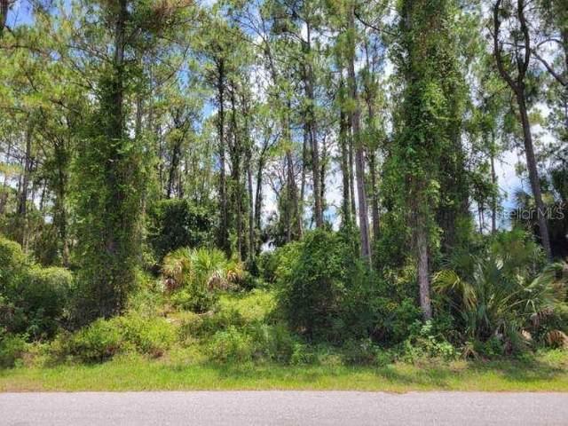Duma Way, North Port, FL 34286 (MLS #C7446960) :: GO Realty