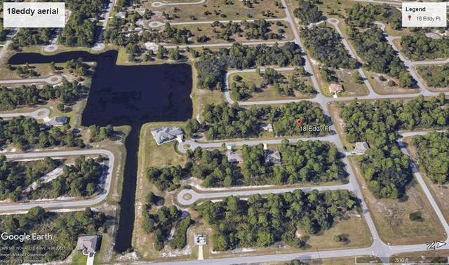 18 Eddy Place, Placida, FL 33946 (MLS #C7446962) :: The Hesse Team