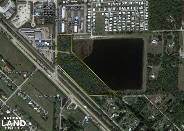 6800 Taylor Road, Punta Gorda, FL 33950 (MLS #C7446964) :: EXIT Gulf Coast Realty