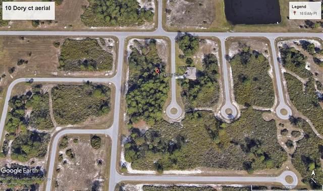 10 Dory Court, Placida, FL 33946 (MLS #C7446966) :: The Hesse Team
