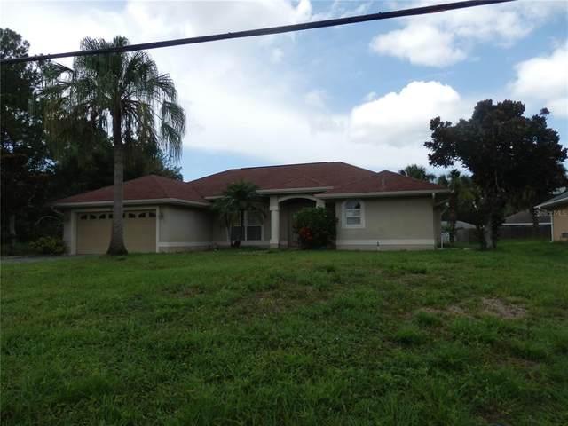 4090 W Price Boulevard, North Port, FL 34286 (MLS #C7446971) :: The Light Team