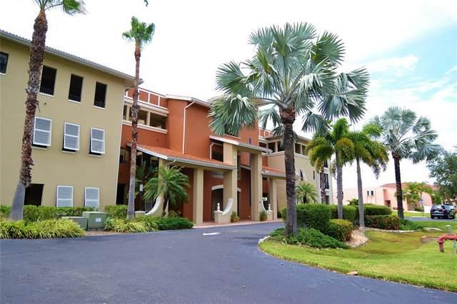 3311 Purple Martin Drive #123, Punta Gorda, FL 33950 (MLS #C7446975) :: Young Real Estate