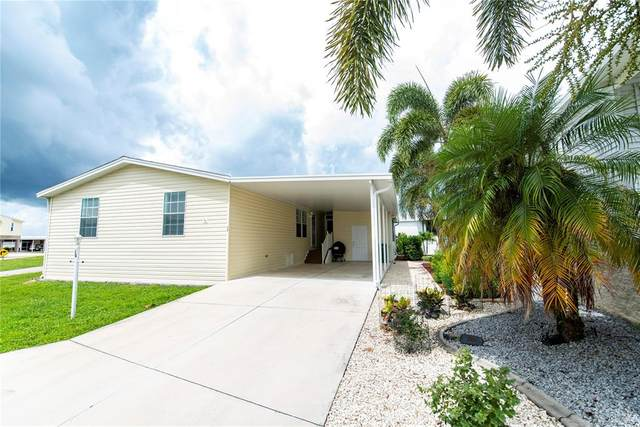 15 Alligator Avenue, Punta Gorda, FL 33950 (MLS #C7446976) :: Everlane Realty