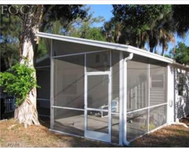 404 Santa Barbara Street, North Fort Myers, FL 33903 (MLS #C7446986) :: Lockhart & Walseth Team, Realtors