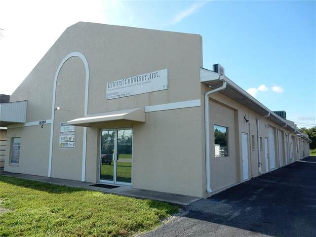 18350 Paulson Drive 1-4, Port Charlotte, FL 33954 (MLS #C7446988) :: Globalwide Realty