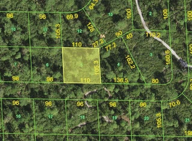 4700 Hayden Drive, Punta Gorda, FL 33982 (MLS #C7446996) :: Lockhart & Walseth Team, Realtors