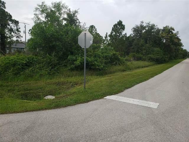 28127 Sunset Drive, Punta Gorda, FL 33955 (MLS #C7447003) :: Lockhart & Walseth Team, Realtors
