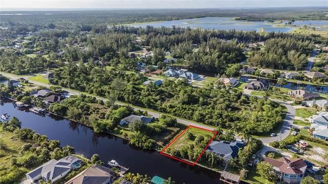 15124 Brainbridge Circle, Port Charlotte, FL 33981 (MLS #C7447007) :: Lockhart & Walseth Team, Realtors
