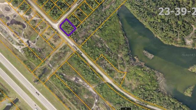 Langlais Drive, North Port, FL 34288 (MLS #C7447013) :: Lockhart & Walseth Team, Realtors