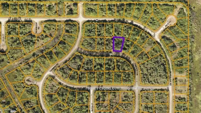 Pimento Circle, North Port, FL 34288 (MLS #C7447017) :: McConnell and Associates