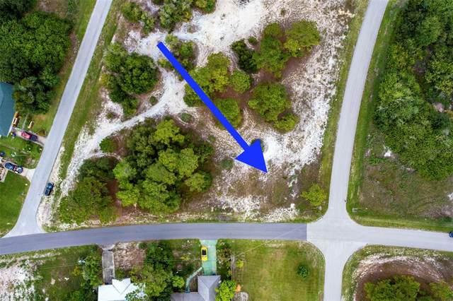 325 Gloria Boulevard, Lake Placid, FL 33852 (MLS #C7447018) :: Visionary Properties Inc