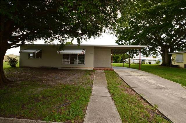 22130 Catherine Avenue, Port Charlotte, FL 33952 (MLS #C7447019) :: The Duncan Duo Team