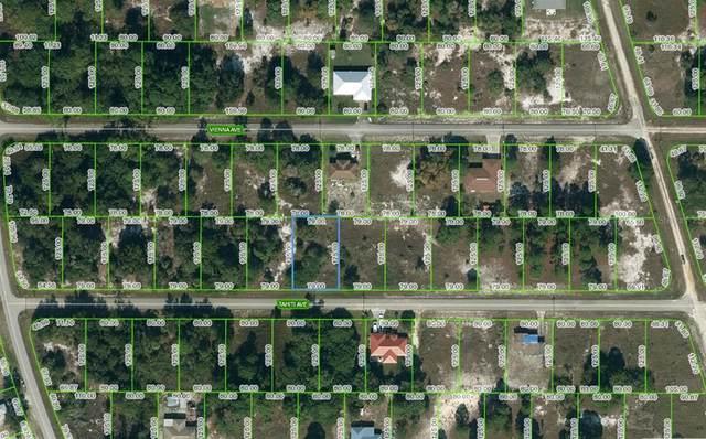 240 Tahiti Avenue, Lake Placid, FL 33852 (MLS #C7447020) :: Visionary Properties Inc