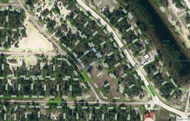 473 Devotion Drive, Lake Placid, FL 33852 (MLS #C7447021) :: Visionary Properties Inc