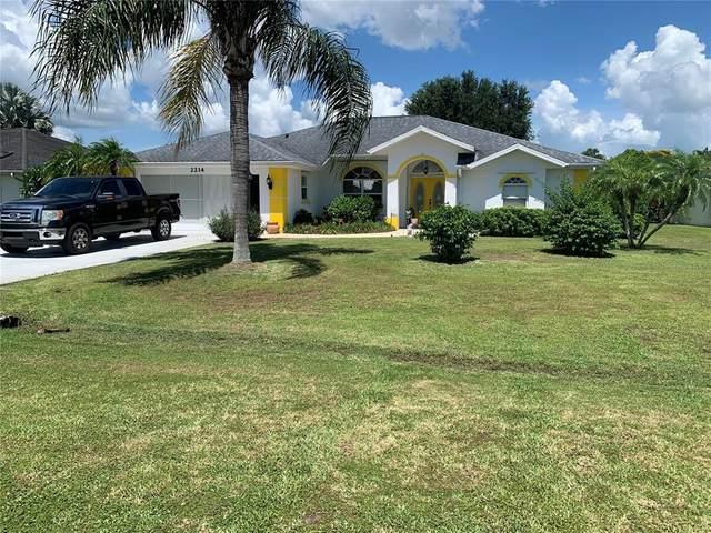 2214 Nuremberg Boulevard, Punta Gorda, FL 33983 (MLS #C7447036) :: Young Real Estate