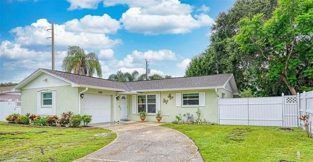 3146 Bernadette Lane, Sarasota, FL 34234 (MLS #C7447047) :: Everlane Realty