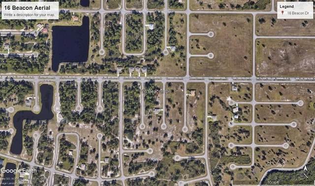 16 Beacon Drive, Placida, FL 33946 (MLS #C7447057) :: CENTURY 21 OneBlue