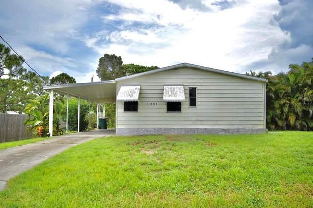11334 Pepper Road, Punta Gorda, FL 33955 (MLS #C7447061) :: Young Real Estate