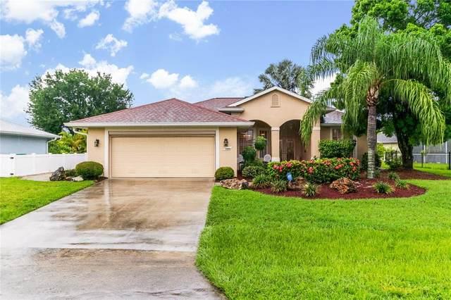 16992 Ohara Drive, Port Charlotte, FL 33948 (MLS #C7447086) :: Sarasota Gulf Coast Realtors