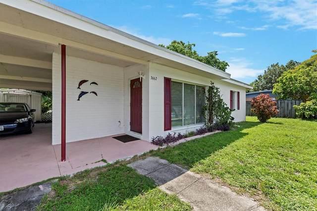 3662 Easy Street, Port Charlotte, FL 33952 (MLS #C7447087) :: Globalwide Realty