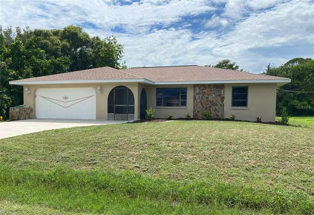 366 Edgemere Street NW, Port Charlotte, FL 33948 (MLS #C7447089) :: Godwin Realty Group