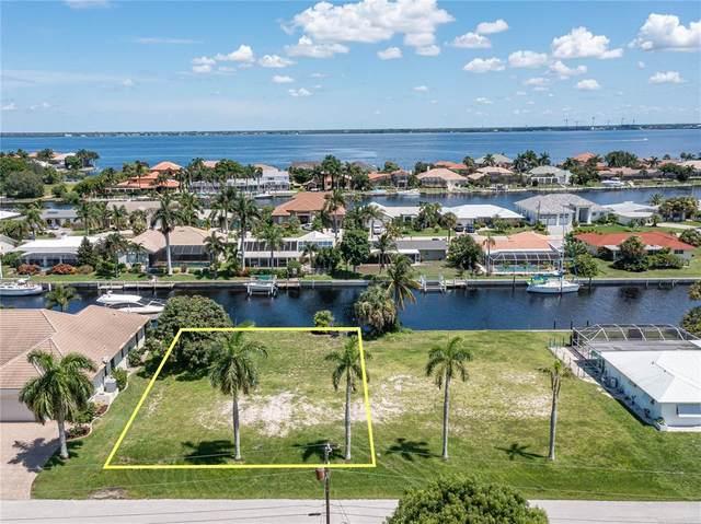 2210 Bayview Road, Punta Gorda, FL 33950 (MLS #C7447190) :: GO Realty