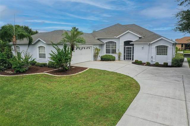 8909 Calumet Boulevard, Port Charlotte, FL 33981 (MLS #C7447245) :: The BRC Group, LLC