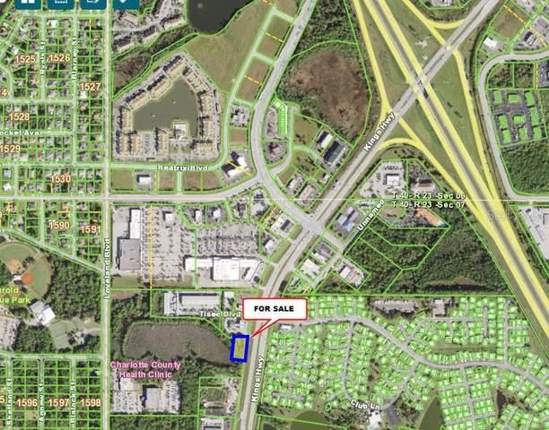 1051 Kings Highway, Port Charlotte, FL 33980 (MLS #C7447256) :: Sarasota Gulf Coast Realtors